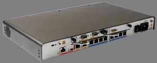 Маршрутизаторы серии AR1200 для предприятий