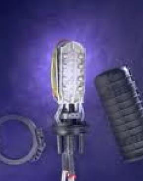 Муфта оптическая тупиковая GST (F-FOSC) D5 -576 (4 кассеты)