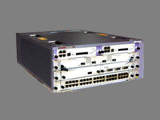 Универсальный мультисервисный маршрутизатор NE40E
