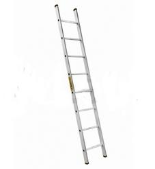 Лестницы односекционные профессиональные алюминиевые АЛЮМЕТ серии P1