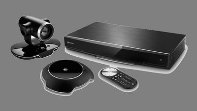 TE40 - видеотерминал для небольших конференц-комнат