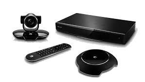 TE50 — видеотерминал для средних конференц-комнат