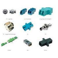 Оптические адаптеры, аттенюаторы и коннекторы