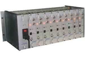 Головная станция AMZ DVB-T2/Т/С