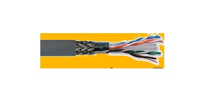 Сетевой кабель SF/UTP Cat 5e V/РЕ