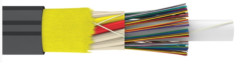 Стандартный магистральный оптический кабель в трубы (ДПО)
