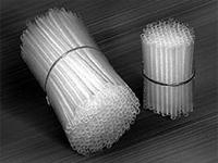 Гильза п/эт ГП-0,1-0,5 мм L-50мм, ГП-1,0-1,2мм L=70мм