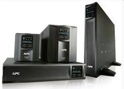 ИБП серия Smart-UPS (APC)