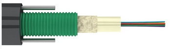 Магистральный оптический кабель в кабельную канализацию (ТОЛ)