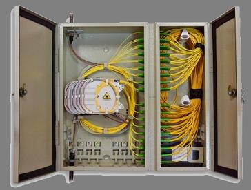 Кросс оптический настенный КОН-128-SC