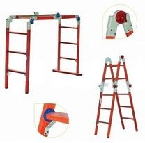 Лестница-трансформер ЛСПТД - П (лестница/стремянка/подмость)