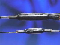 Муфты термоусаживаемые (ХАGA 500, 550, 1000)