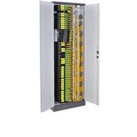 Модульные кроссы высокой плотности (ODF) (от 96 до 1152 портов)