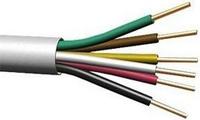 Огнестойкий кабель для ОПС