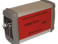 Оптический USB-рефлектометр