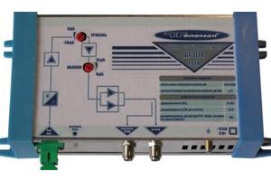 Оптический приемник AF 011, 105 дБмкВ