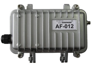 Оптический приемник AF 012 G, 114 дБмкВ