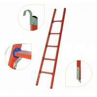 Лестница приставная диэлектрическая ЛСПД (Стандарт)