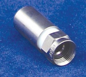 Разъем для кабеля F-56-CX3 4,9