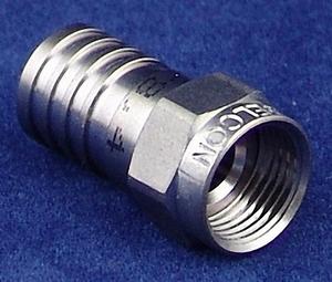 Разъем для кабеля F-56-ALM 4,9/8,4