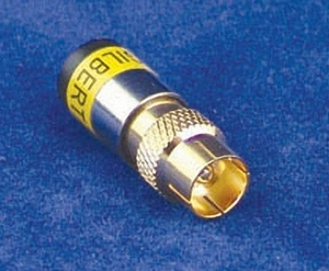 Разъем для кабеля GA-RCA-UE-6