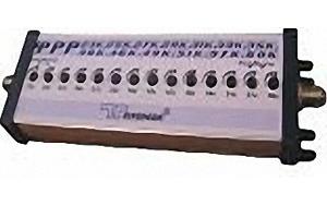 Режекторные канальные фильтры