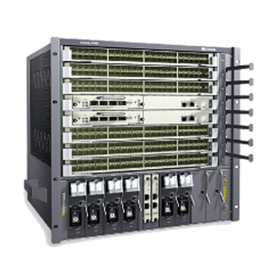 Терабитные маршрутизирующие коммутаторы серии S9300
