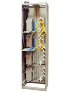 Кроссовая система высокой плотности ОВ-ВОКС Б