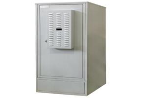 Шкаф климатический телекоммуникационный уличный ШТУ-К-810