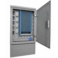 Распределительный шкаф ШРУ-ОВ (320 портов)
