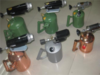 Лампа паяльная ЛП-0,5 с объемом резервуара 0,5; 1; 1,5 литра