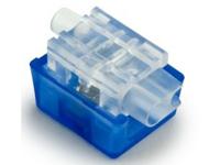 Соединитель одножильный GST (UB2), упаковка 100шт