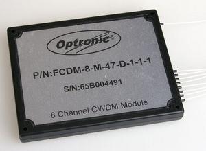 СWDM мультиплексоры/ демультиплексоры