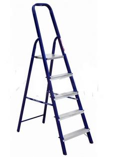 Стальные лестницы и стремянки
