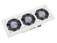 Модуль вентиляторный потолочный (3 вентилятора)