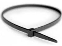 Скоба кабельная плоская