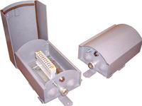 Ящик кабельный распределительный ЯКГ-10, 20, 30 (ЯКГР, ЯК)