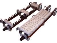 Боксы кабельные телефонные открытого типа БКТО-400, 200, 100, 50, 30, 20 И 10