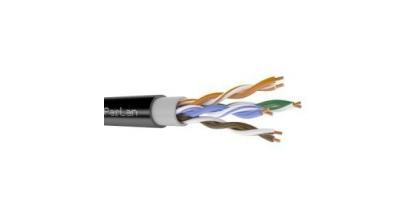 Сетевой кабель U/UTP Cat5e V/РЕ